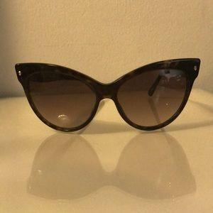 "Dior "" les marquises"" cat eye sunglasses"